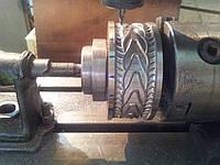Накатные ролики для художественного металлопроката