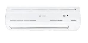 Кондиционер настенный Dekker DSH360R/L Lux (220 V)