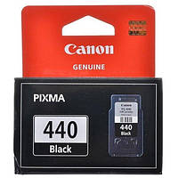 Картридж Струйный CANON PG-440Bk
