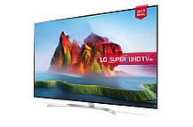 Телевизор LG 55SJ930v (PMI 3200 Гц,4KUltra HD, Smart TV, Wi-Fi, HDR с Dolby Vision, Ultra Surround2.2 40Вт), фото 3