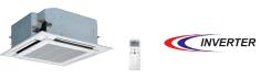 Внутренний блок кассетного типа мультисплит-системы Toshiba RAS-M10SMUV-E