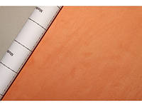 Алькантара Южная Корея оранжевый 90х145 см.