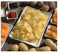 Линии по производству картофельных чипсов