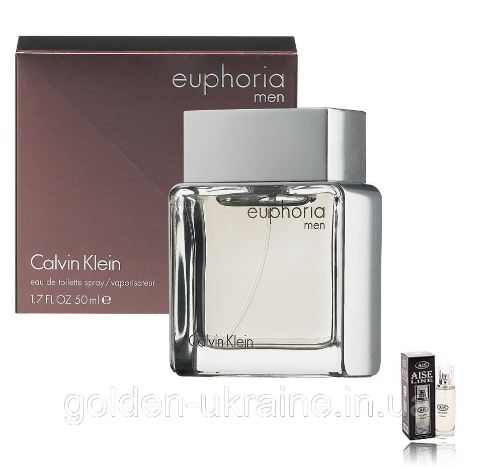духи мужские Aise Line Parfum Homme 6 50мл цена 92 грн купить в