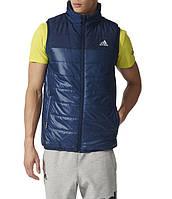 Жилет Adidas RNF BC PAD VEST (ОРИГИНАЛ) M