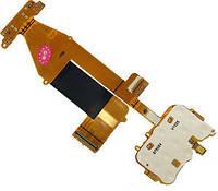 Шлейф для мобильного телефона  Nokia 6700sl High Copy