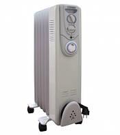 Масляный радиатор Термія Н 0715Т