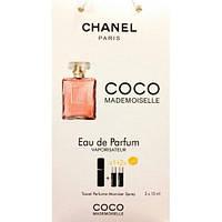 Парфюмированная вода с феромонами Chanel Coco Mademoiselle