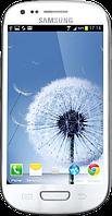"Китайский Samsung Galaxy S3 i9300, дисплей 4"", 2 SIM, Java."