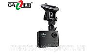 Видеорегистратор Gazer F115 FULL HD, фото 1