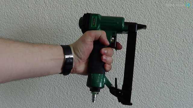 пневматический пистолет фото
