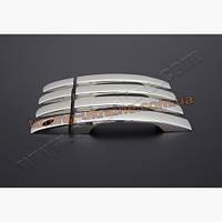 Накладки на ручки Omsa на SsangYong Rexton 2006-2012