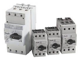 Автоматы защиты двигателя Danfoss (Данфосс) CTI