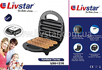 Гриль для колбасок  Livstar LSU 1216