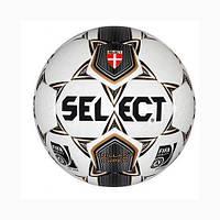 Мяч футбол Select Briliant Super Duxon Orange/Navy