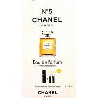 Парфюмированная вода с феромонами Chanel № 5