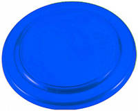 Тарелка Фрисби (синяя), Ecoiffier, синий (16201-4)