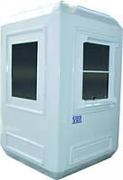 Модульная кабина ECO 150х150, фото 1