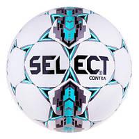 Мяч футбол Select Contra Duxon Green