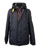 Зимняя мужская куртка Manikana