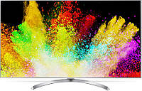 Телевизор LG 49SJ810v (PMI 2800 Гц, 4K Ultra HD, Smart TV, Wi-Fi, HDR с Dolby Vision, Ultra Surround 2.0 20Вт)