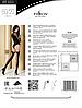 Чулки со шнуровкой сзади Passion ST101 nero размер 3/4, фото 3