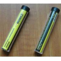 Оловянно-свинцовый припой d-1.5мм (олово-60%, свинец-40%), вес 15г. (W15005)