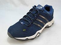 Кроссовки мужские трекинговые Adidas Terrex  синие (р.42,43,44,45,46)