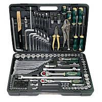 Набор инструментов 142 предмета (6 граней) Force 41421R