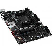 Материнская плата MSI MB AMD A68H SFM2+ MATX A68HM GAMING