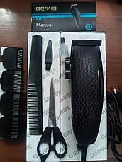 GEMEI GM 807 Машинка для стрижки волос!Акция, фото 2