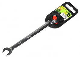 Ключ рожково-трещоточный 10 мм. КТ-2081-10 Alloid (шт.)