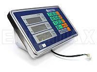 Дисплей (голова) BITEK для платформенных весов head-T-601