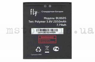 Аккумулятор Оригинал Fly BL8605 FS502 Cirrus 1 2050mAh