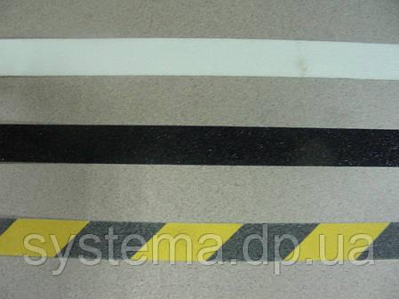 Антискользящая, самоклеющаяся лента, черная, 50 мм х 18 м (Бельгия), фото 2
