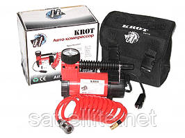 Компрессор KROT (red) 100psi/12Amp/30л/прик (шт.)