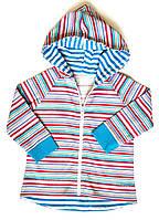 Куртка детская летняя 80