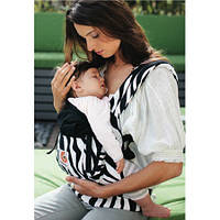 Эрго-рюкзак ERGObaby рюкзак Baby Carrier Carrier FASHION Zebra (Зебра)