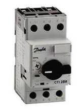 047В3053 - Автоматы защиты двигателя Danfoss (Данфосс) CTI 15 0,37 кВт