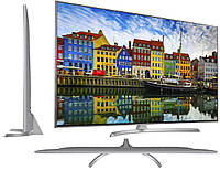 Телевизор LG 55SJ850v (PMI 2800 Гц,4KUltra HD, Smart TV, Wi-Fi, HDR с Dolby Vision, Ultra Surround2.2 40Вт)