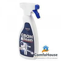 Grohclean Чистящее средство для сантехники и ванной комнаты Grorhe 48166000