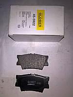 Тормозные колодки задние  Toyota Camry V40, V50, Rav 4