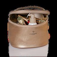 Кейс для косметики (beauty case) Giordani Gold