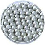 Сахарный декор Серебро 4 мм стик-пакет 3 грамма
