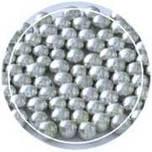 Сахарный декор Серебро 5 мм стик-пакет 3 грамма