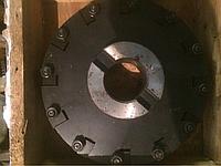 Фреза торцевая пятигранная пластина диаметр 125 -160-200мм