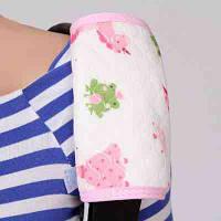 Накладки для сосания на лямки к рюкзака цветные на кнопках