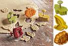 Набор для декора Листья из 4шт, фото 3