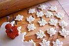Набор для декора Листья из 4шт, фото 4