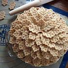 Набор для декора Листья из 4шт, фото 5